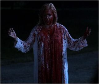 Supernatural, weekend at bobby's, marcy