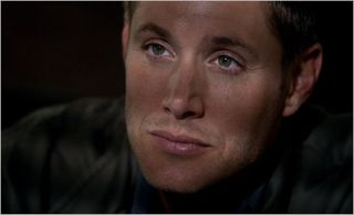 Supernatural, you can't handle the truth, dean 2