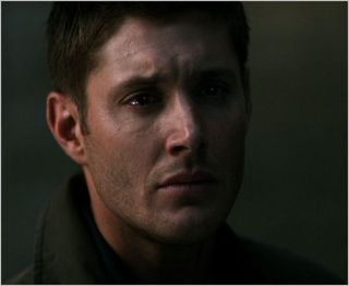 Supernatural, you can't handle the truth, dean 3