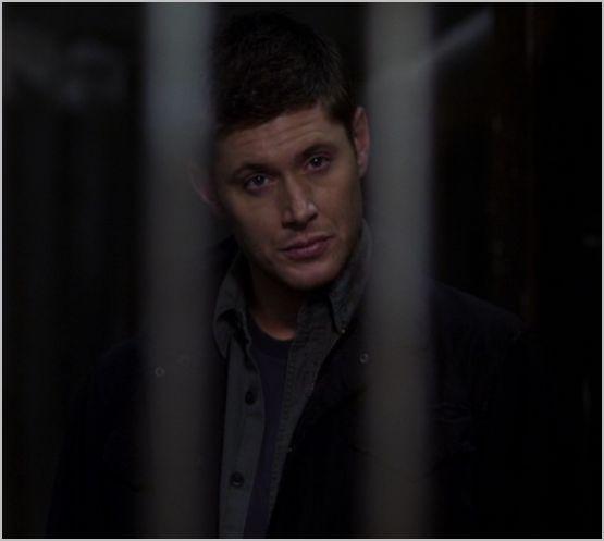 Supernatural, family matters, dean