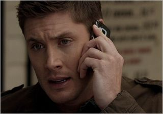 Supernatural, all dogs go to heaven, dean