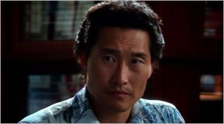 Hawaii five-0, ha'alele, chin ho