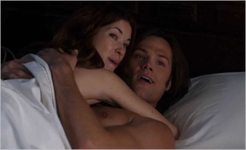 Supernatural, clap your hands if you believe, sam and floozie