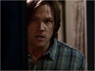 Supernatural, appointment in samarra, sam 2