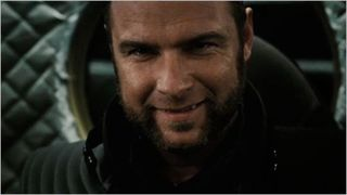 X-men origins wolverine, victor