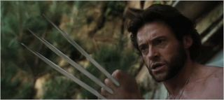 X-men origins wolverine, logan 4