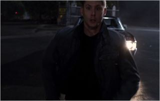 Supernatural, manequin 3 the reckoning, dean