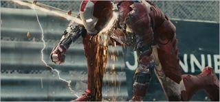 Iron Man 2, iron man 3