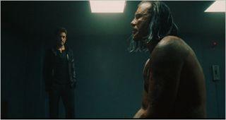 Iron Man 2, tony and ivan