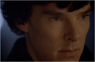 Sherlock, a scandal in belgravia, sherlock holmes 3
