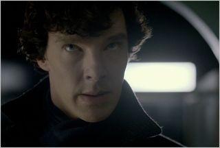 Sherlock, a scandal in belgravia, sherlock holmes 4