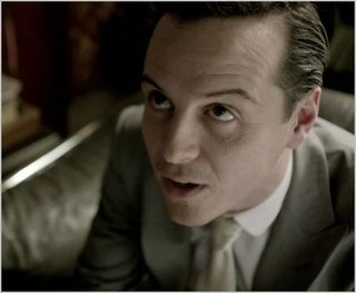 Sherlock, the reichenbach fall, moriarty 4
