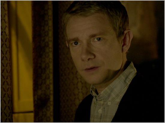 Sherlock, the reichenbach fall, watson 2