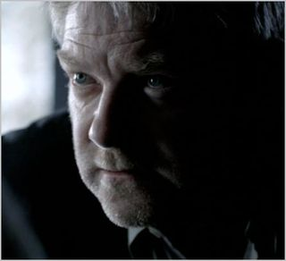 Wallander, sidetracked, kurt 2