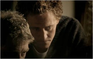 Wallander, sidetracked, kurt and magnus 3