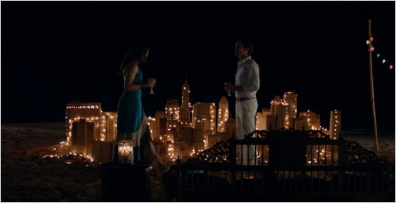 White collar, wanted, neal and lady