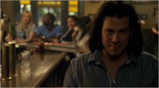 Leverage, the lonely hearts job, eliot