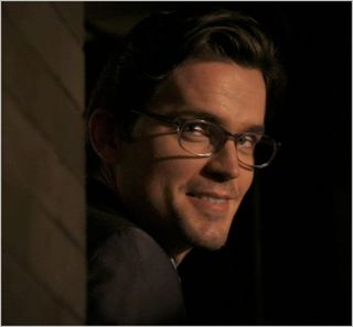 White collar, upper west side story, neal 2
