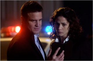 Warehouse 13, burnout, pete and myka