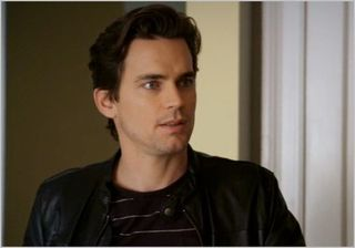 White collar, stealing home, neal