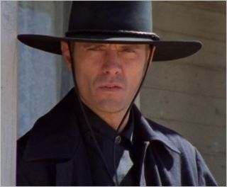 Magnificent seven, pilot, chris