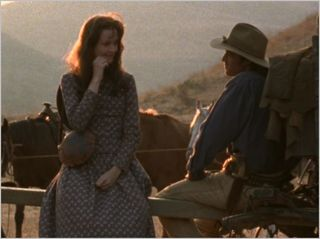Magnificent seven, wagon train 1, vin and charlotte