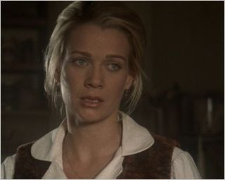 Magnificent seven, the trial, mary