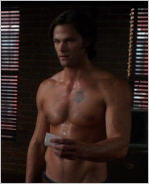 Supernatural, the third man, sam