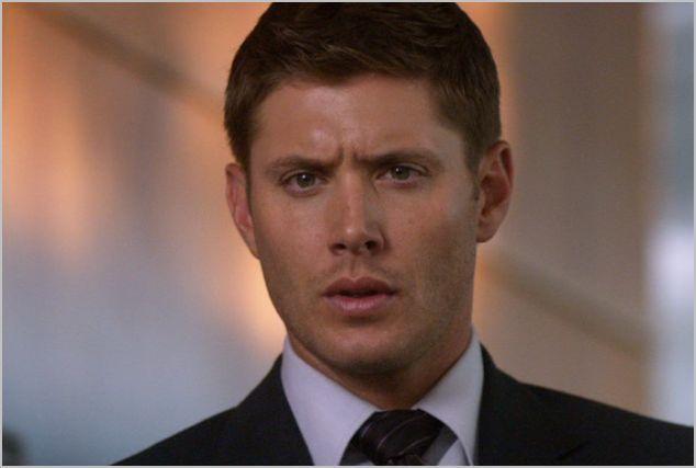 Supernatural, the third man, dean