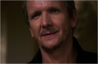 Supernatural, the third man, balthazar
