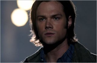 Supernatural, live free or twihard, sam