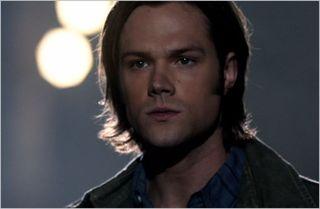 Supernatural, live free or twihard, sam