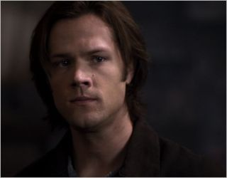 Supernatural, appointment in samarra, sam