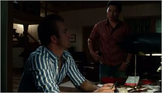 Hawaii five-0, pa make loa, danny and chin