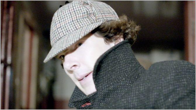 Sherlock, a scandal in belfravia, sherlock holmes