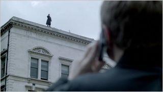Sherlock, the reichenbach fall, sherlock and watson 4
