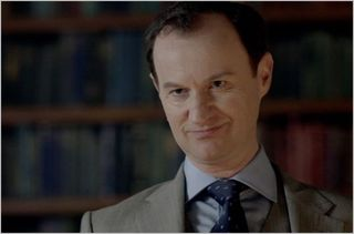 Sherlock, the reichenbach fall, mycroft