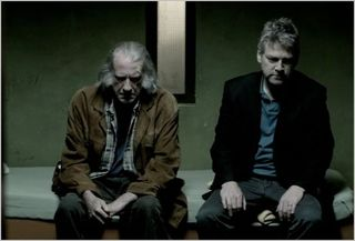 Wallander, sidetracked, Povel and Kurt