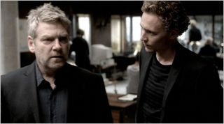 Wallander, firewall, kurt and magnus
