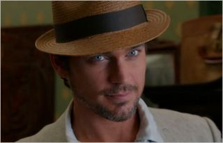 White collar, wanted, neal