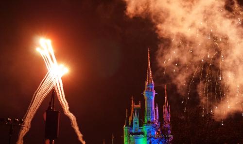 Castle fireworks 2bis