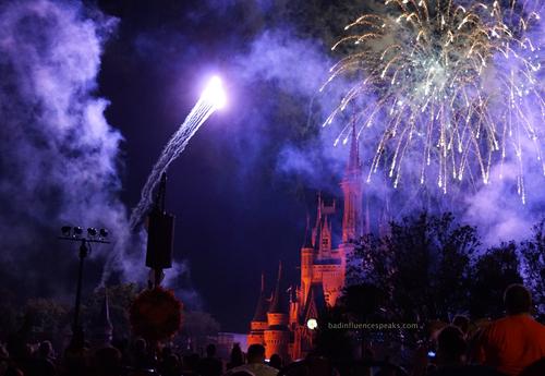 Castle fireworks 6bis