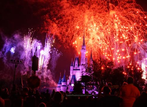 Castle fireworks 5bis