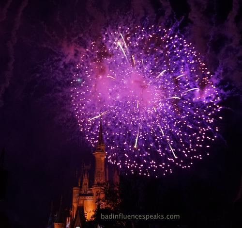 Castle fireworks 7bis