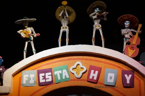 Fiesta in mexican ride bis