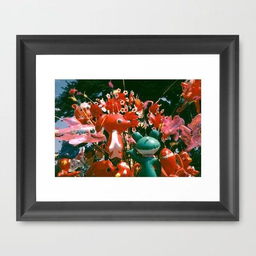 Spring-toys-framed-prints