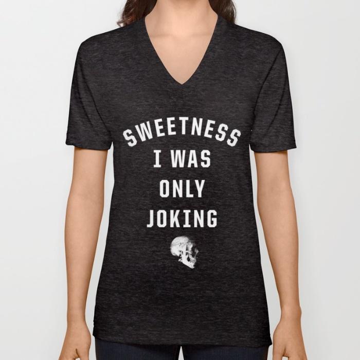 Sweetness-7g0-vneck-tshirts
