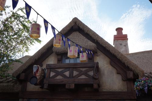 Rapunzel area 1