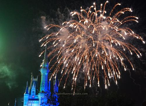 Castle fireworks 1.1bis