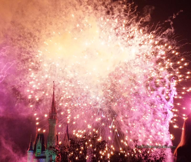 Castle fireworks 4bis